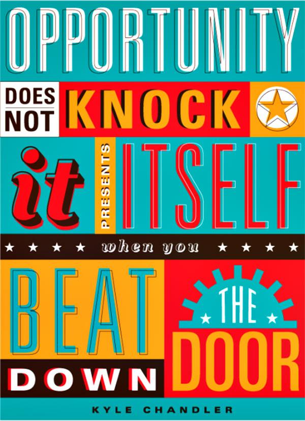 Knock quote #5