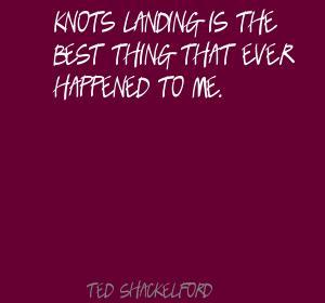 Knots Landing quote #1