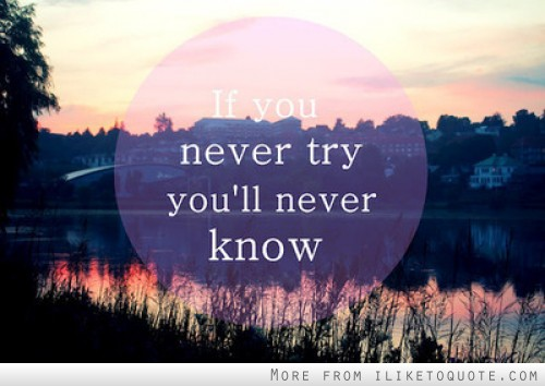 Know quote #2