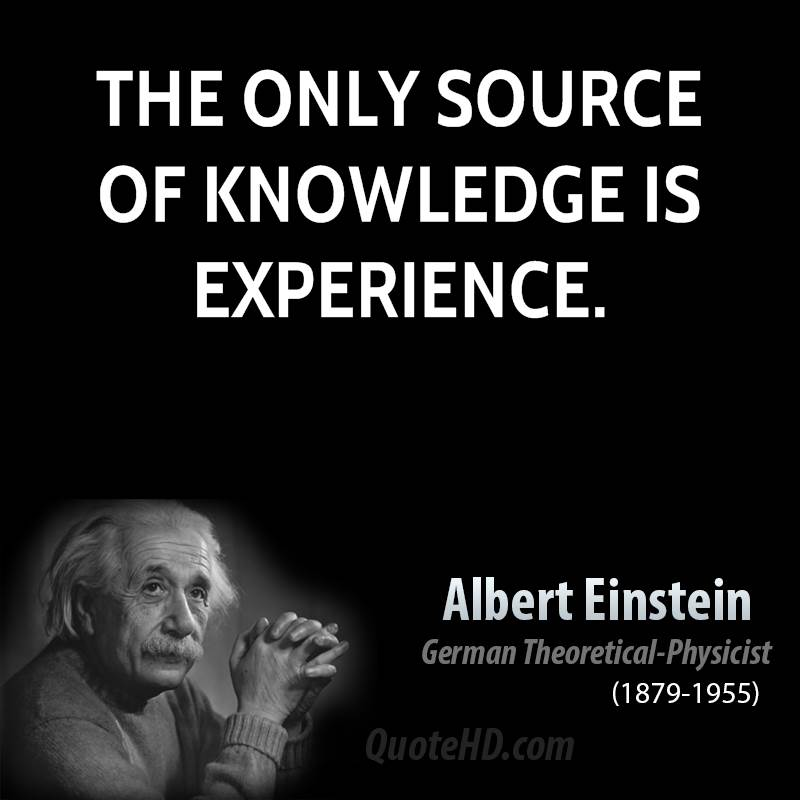 Knowledge quote #5