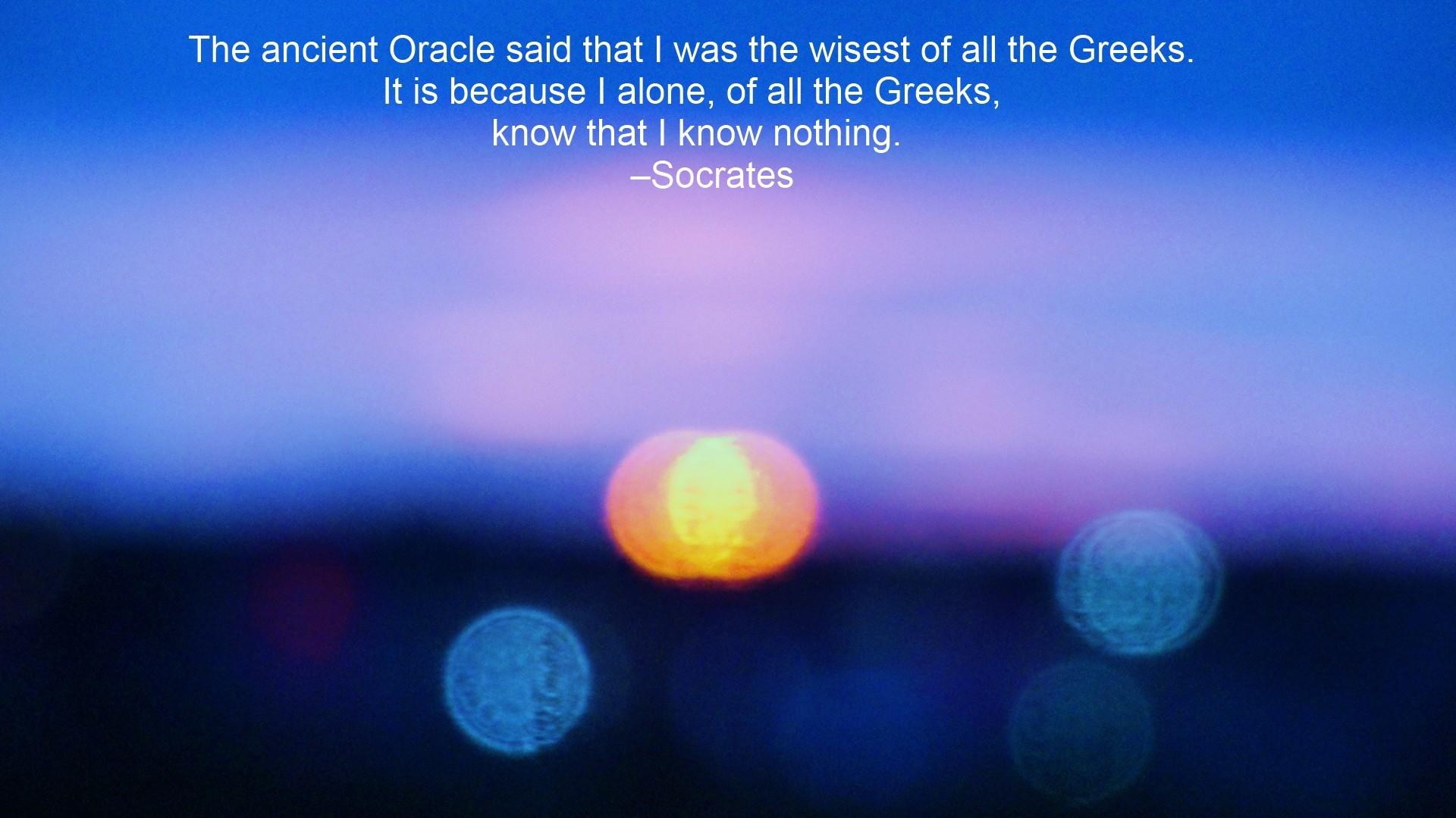 Knowledge quote #7