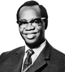 Kofi Busia's quote