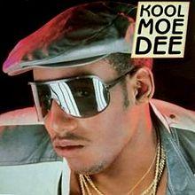 Kool Moe Dee's quote #4