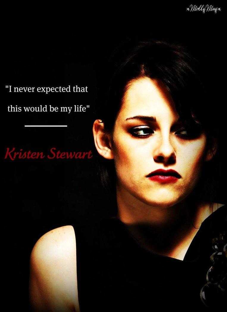 Kristen Stewart's quote #1
