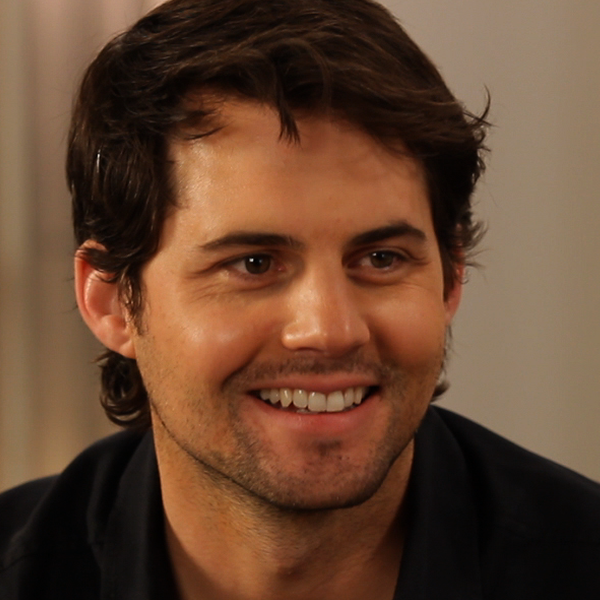 Kristoffer Polaha's quote #7