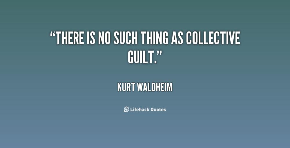 Kurt Waldheim's quote #5