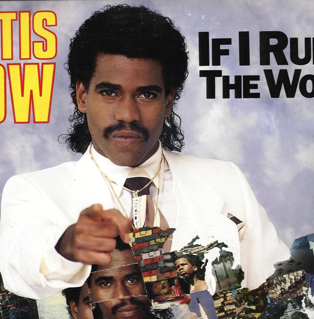Kurtis Blow's quote #5