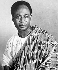 Kwame Nkrumah's quote #2