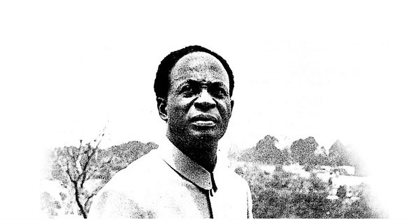 Kwame Nkrumah's quote #3