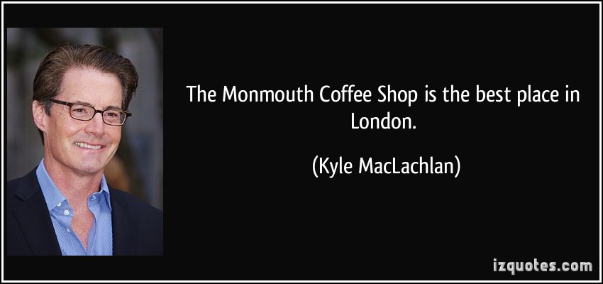 Kyle MacLachlan's quote #2