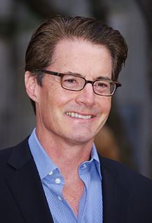 Kyle MacLachlan's quote #7