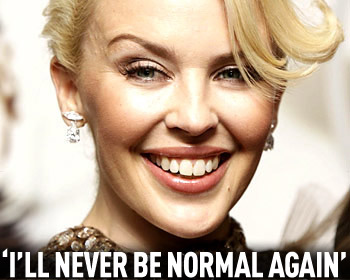 Kylie Minogue's quote #6
