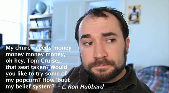 L. Ron Hubbard's quote #6