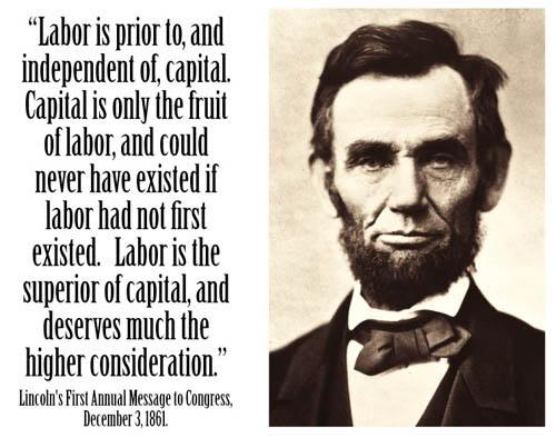 Labor quote #2