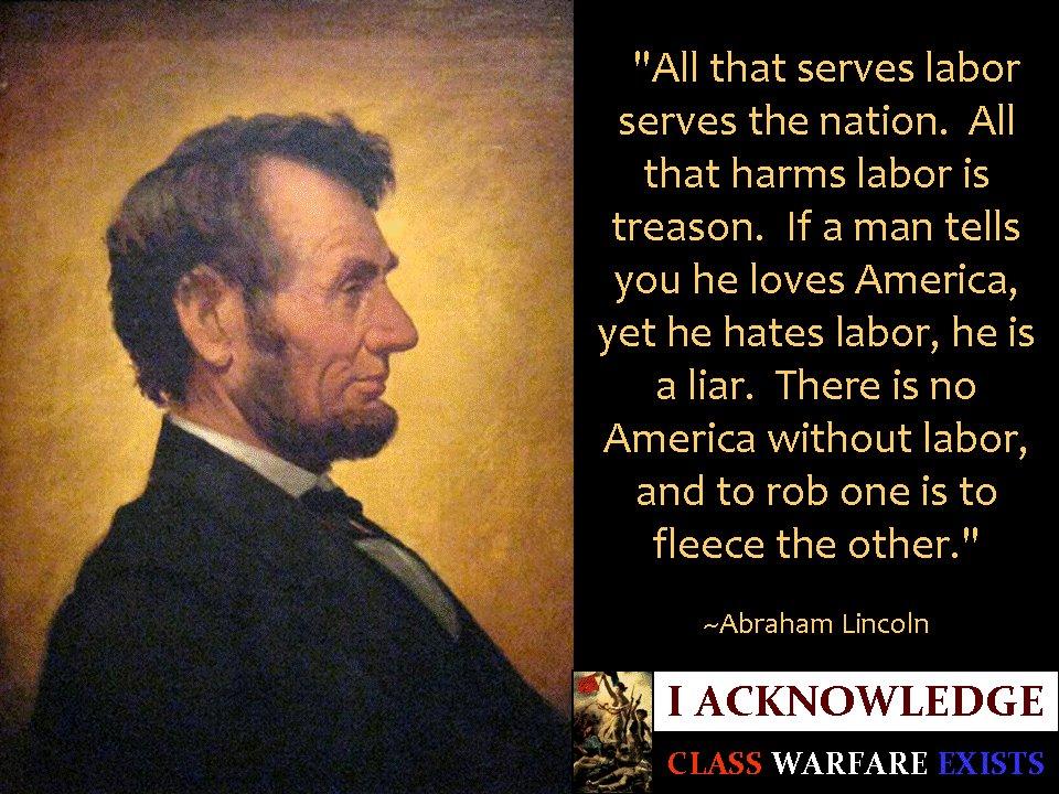 Labor quote #6