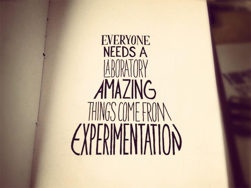 Laboratory quote #2
