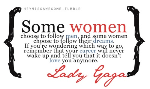 Lady quote #6