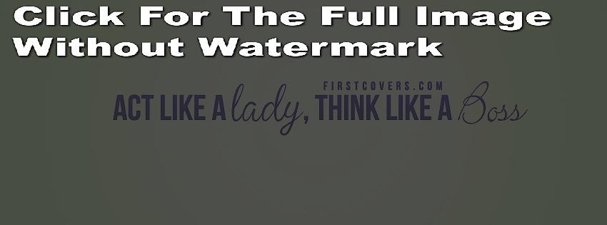 Lady quote #7