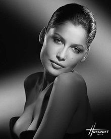 Laetitia Casta's quote #1