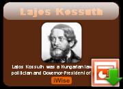 Lajos Kossuth's quote #3