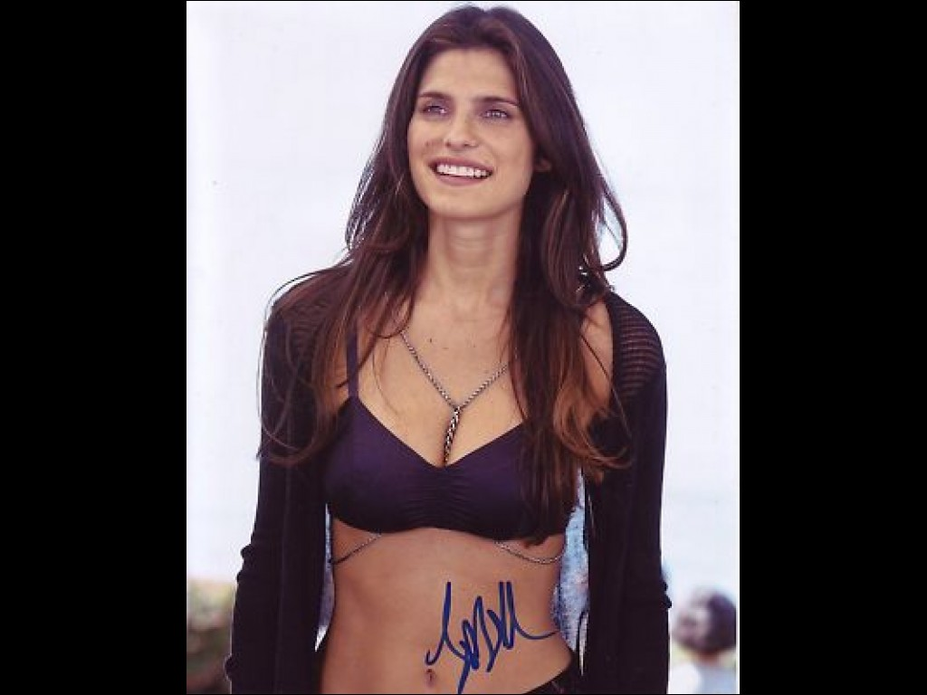 Lake Bell's quote #6