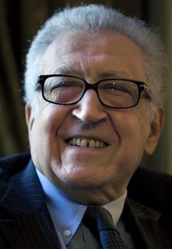 Lakhdar Brahimi's quote #4