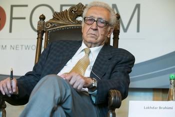 Lakhdar Brahimi's quote #5