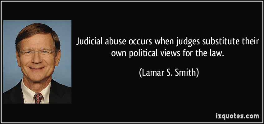Lamar S. Smith's quote