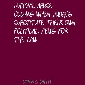 Lamar S. Smith's quote #4