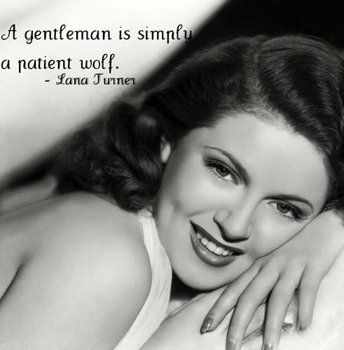 Lana Turner's quote #2