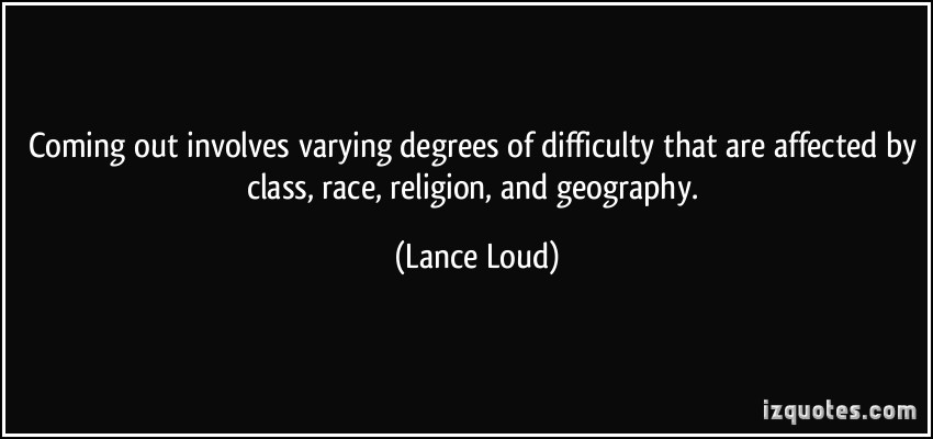 Lance Loud's quote #3