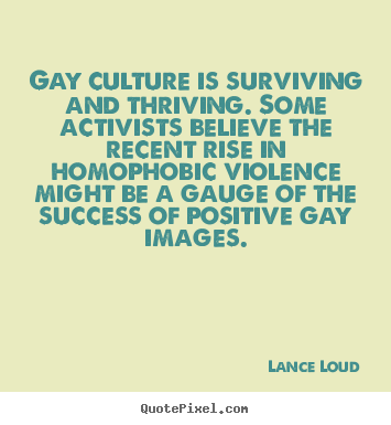 Lance Loud's quote #8