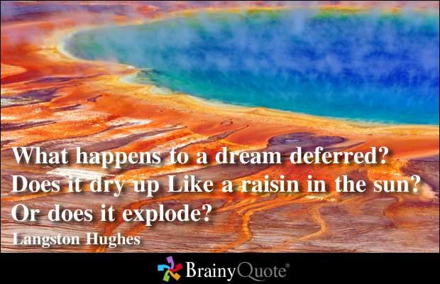 Langston Hughes's quote #2