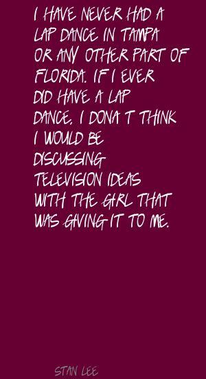 Lap quote #1