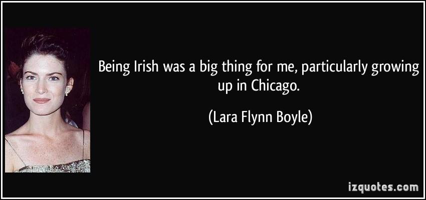 Lara Flynn Boyle's quote #6