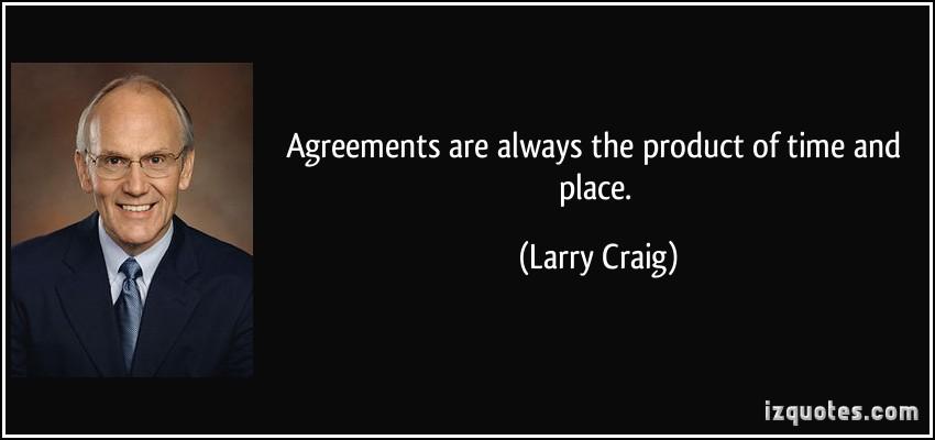 Larry Craig's quote #6