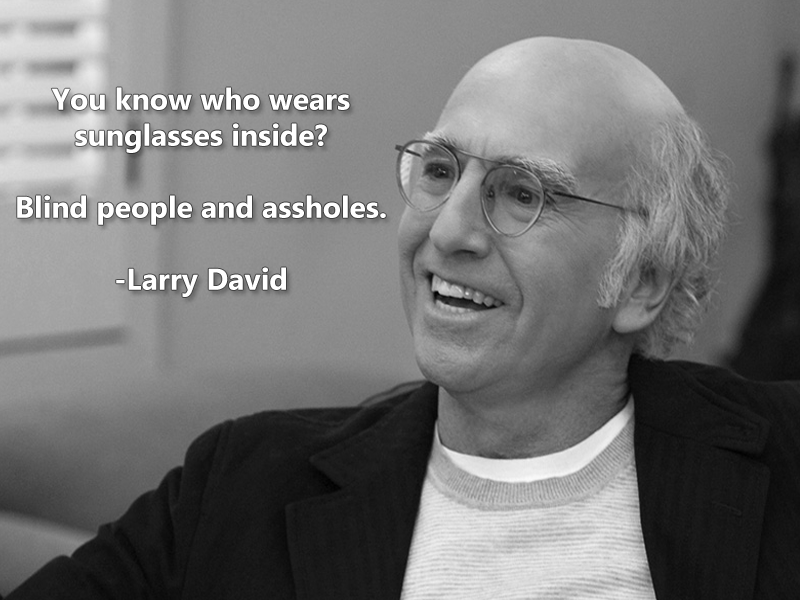 Larry David's quote #4