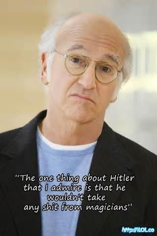 Larry David's quote #5