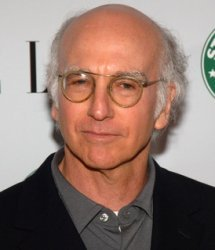 Larry David's quote #6