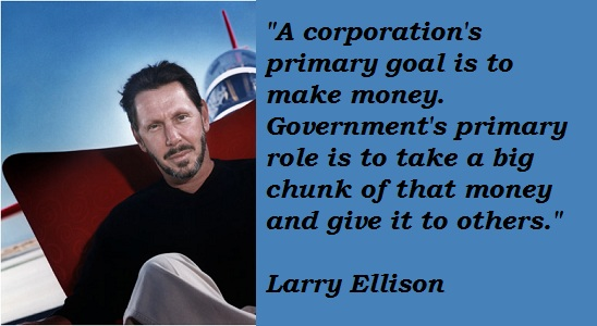 Larry Ellison's quote #4