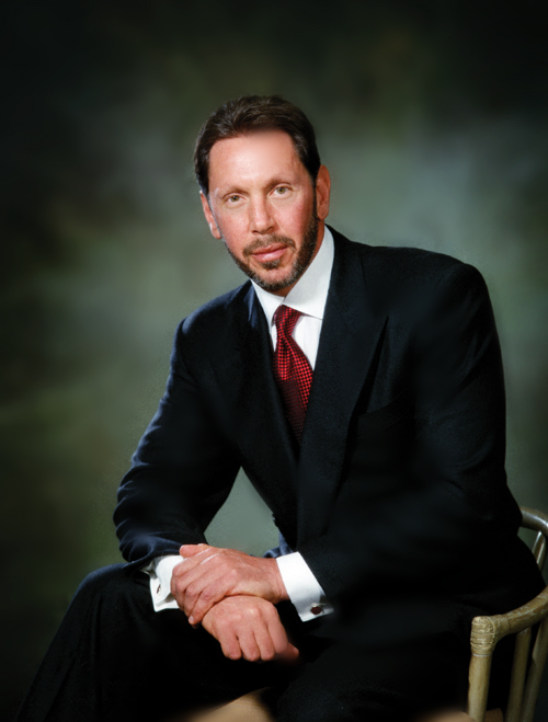 Larry Ellison's quote #5