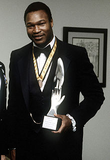 Larry Holmes's quote #6