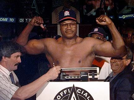 Larry Holmes's quote #4