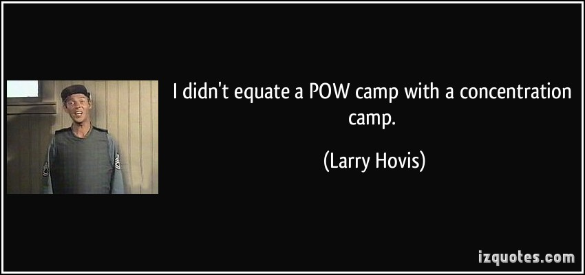 Larry Hovis's quote #2