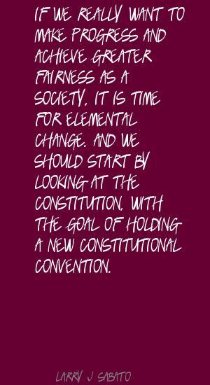 Larry J. Sabato's quote #3