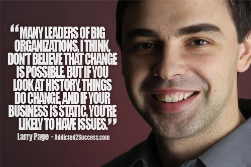 Larry Page's quote #2