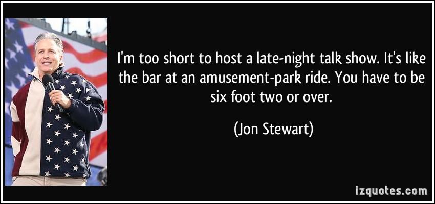 Late-Night Talk quote #2