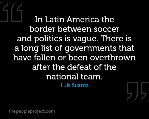 Latin America quote #2