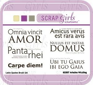 Latin quote #6