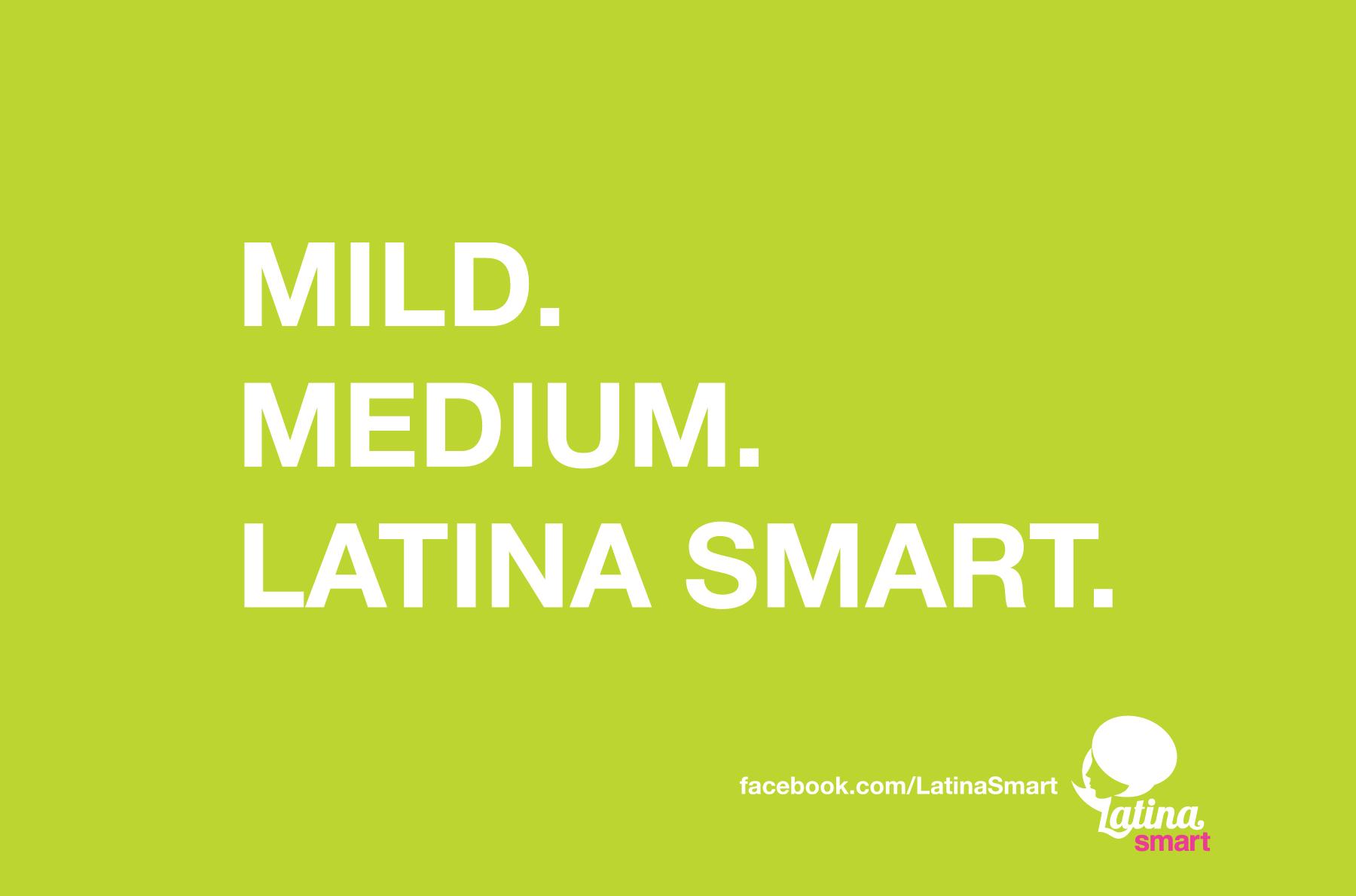 Latina quote #1